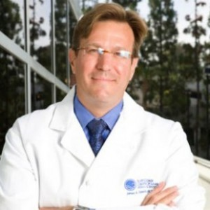 Dr. James A. Heinrich M.D., F.A.C.S. of Pacific Coast Cosmetic
